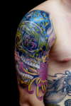 cover up 9 tattoo