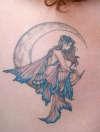 Memory Fairy tattoo