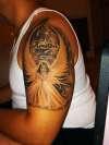 my angel wife 2 tattoo