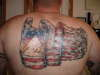 my back 3 tattoo